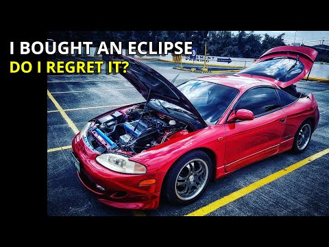 my-mitsubishi-eclipse-dsm-2g-project-4g63t--owner's-review,-vehicle-tour