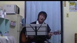 Superfly 「愛をこめて花束を」 原曲キーで男のギター弾き語り thumbnail