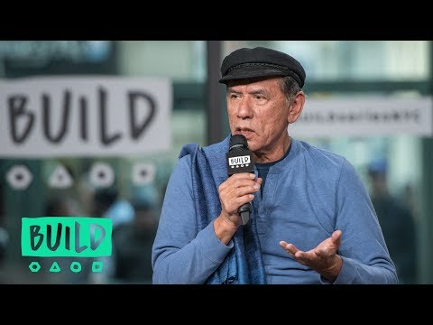 Wes Studi's Thoughts On The Future For Native American Actors