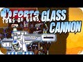 Deadly Glass Cannon Forts Multiplayer Gameplay