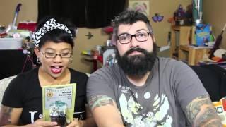 Nathan Reacts to Teris Wood Burning Kit
