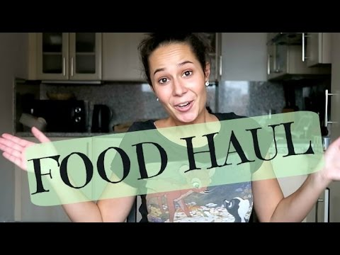 FOOD HAUL | Marks And Spencer