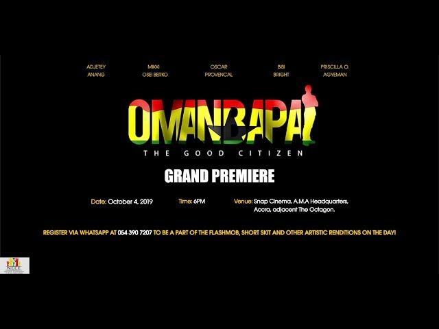 Omanbapa - Premiere
