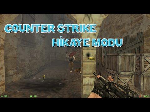 Counter Strike Hikaye Modu! (CS:Condition Zero #1)