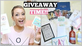 SUPER EXCITING GIVEAWAY 2018 | INTERNATIONAL GIVEAWAY | 20K SUBSCRIBERS