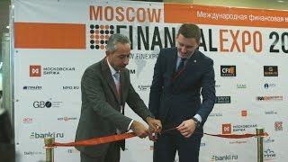 Форекс Экспо - Moscow Financial Expo 2016 :: B2Broker 📈 Liquidity and Forex Tech Provider