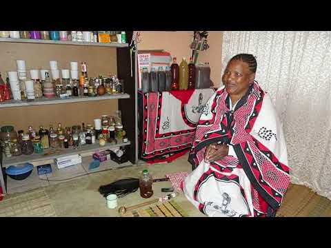 Common Traditional Medicinal Remedies used for the treatment of diseases in South Africa