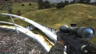 ОП 2.1.  Меткий стрелок.  Телохранитель