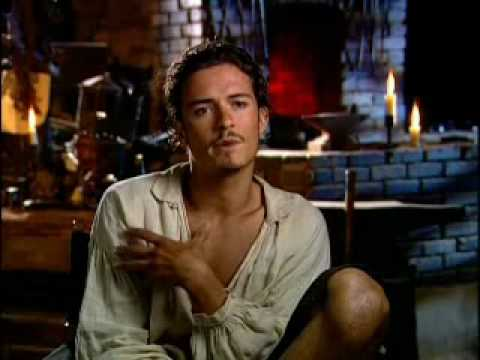 The Making of Pirates of the Caribbean: The Curse of the Black Pearl (3/4)