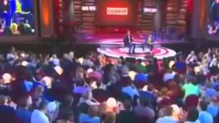 Comedy Club  Почему у Дженнифер Псаки жопа ценнее головы!!!