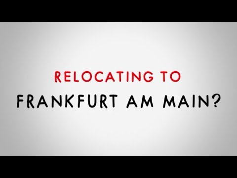 Relocating to Frankfurt and need furniture? How about renting!