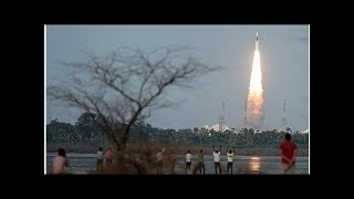India Readies Baby Rockets to Tap Small Satellites' Market