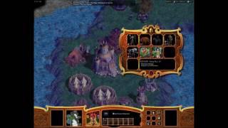 Warlords Battlecry II, Skirmish, Zarn Straight