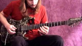 Emir Hot - J. S. Bach - Badinerie - live4guitar.com