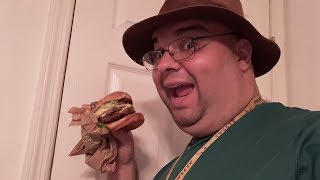 Burger King's Big King XL Food Review
