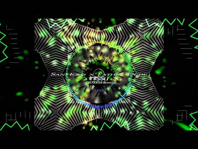 San Holo x Father Dude- IMISSU (DB700018 Remix) 4K