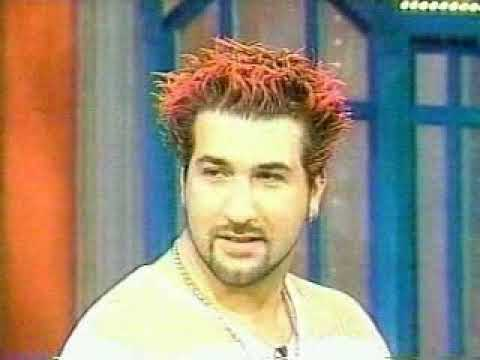 *NSYNC on  Rosie O'Donnell  Pre 'No Strings Attached'