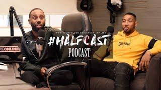 Did Michael Jackson Do It??    Halfcast Podcast