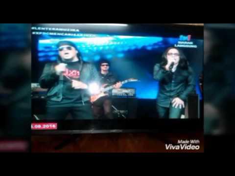 SELFE SHAHHIRAN RAJA ROCK METAL MALAYSIA