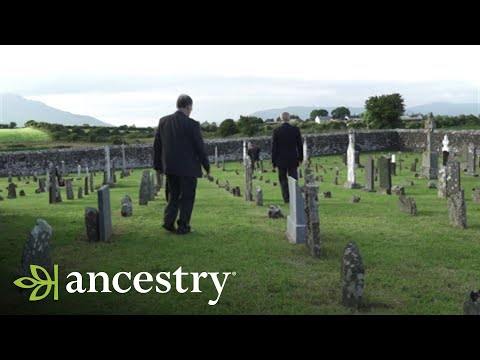 Joe Biden Visits County Meath and County Louth | Ancestry