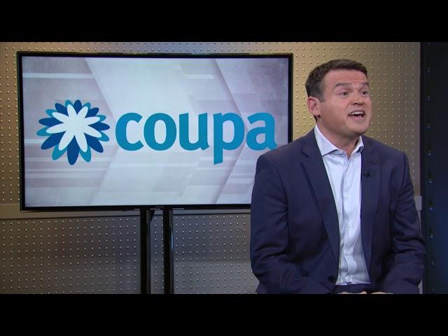 Coupa CEO: $50 Billion Addressable Market | Mad Money | CNBC