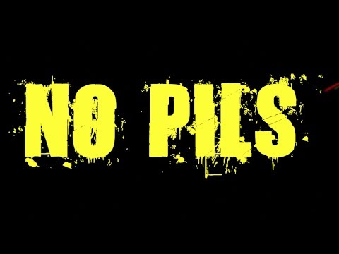 'NO PILS' KAMANCHI SLY-Official VIDEO HD 2018 All rights reserved.