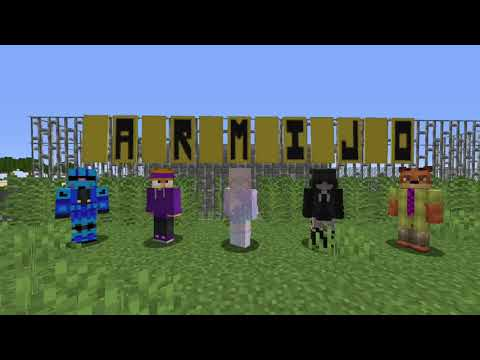 CAS Project: Minecraft Tour of Armijo High School