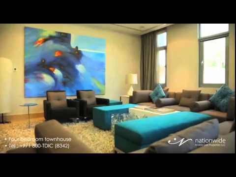 Saadiyat Beach Villas Video