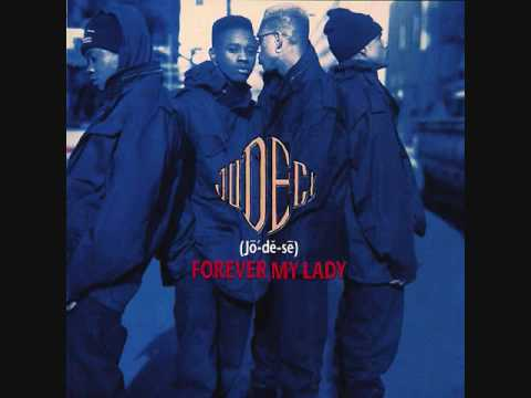 Jodeci-Stay