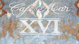 CAFE DEL MAR VOLUMEN 16 TRACK 13 CD2 Rue du Soleil  Atlantis
