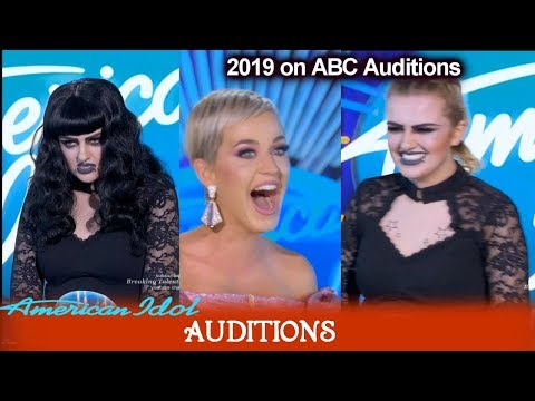 """Maddie Poppe """"auditions"""" as Lady Mapo  & Other Familiar Faces 