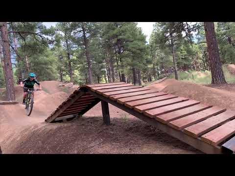 Flagstaff Bike Park