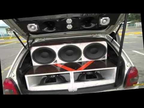 carros con sonido!