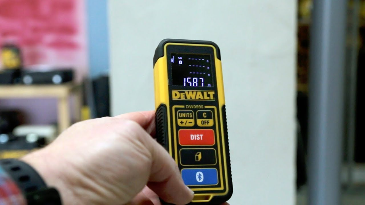 Dewalt laser distance measurers pagebd