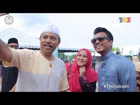 TV3- Jom masjid (Short Video)