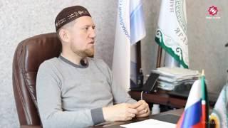 "Ифтары в мечети ""Ярдэм"" - 1"