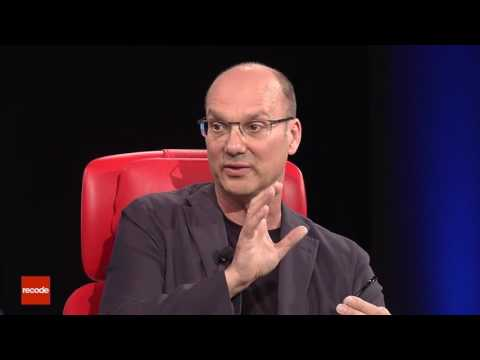 Andy Rubin About Essential Phone