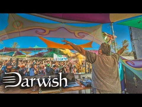 Darwish - Night Session @ Guru Music Temple mix