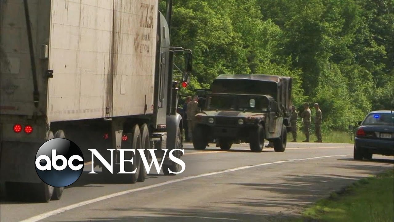 Deadly military accident at West Point