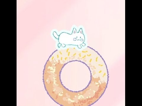 【Official Music Video】Nyan Cat - DaniwellP【Nyanyanyanyanyanyanya!】