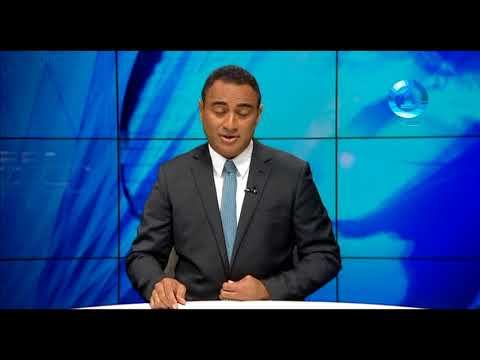 FIJI ONE NEWS 110418