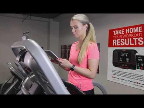 New Partner Nautilus Schwinn Home Fitness Cardio Equipment