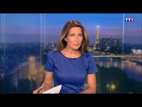 Anne Claire Coudray - 20.01.2017