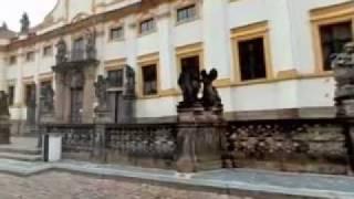 Чехия. Прага. Пражская Лоретта.(http://www.town-explorer.ru/prague/ - достопримечательности Праги на карте, фото и видео., 2011-10-04T11:04:37.000Z)