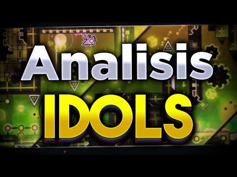 ANÁLISIS De IDOLS! - MI NUEVO EXTREME DEMON FAVORITO! | By Lopo YT