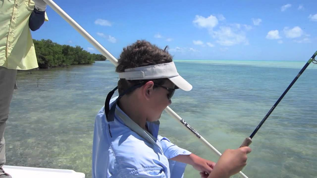 Bonefishing in the virgin islands hd youtube solutioingenieria Images