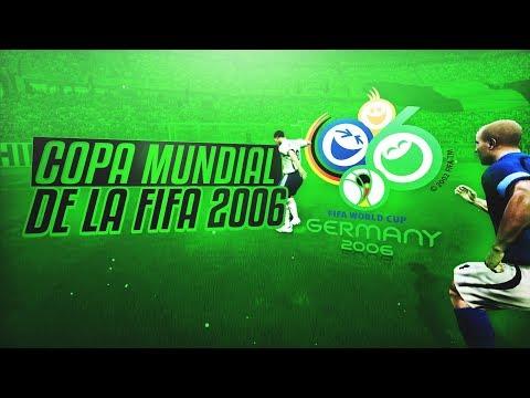 Volvemos Al Juego Del Mundial De Alemania FIFA 2006!