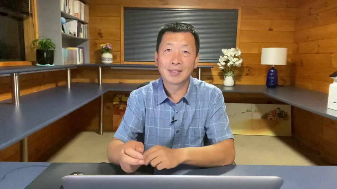 答观众问(十三):英智库说中国2028年超美;别激动,让我告诉你真相是什么(20210305 第548期)