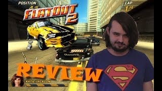 FlatOut 2 Review - The Gaming Critic