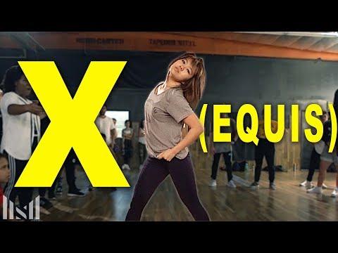 X (Equis) - Nicky Jam & J Balvin Dance | Matt Steffanina Choreography